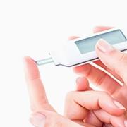 당뇨병 치유 밥상